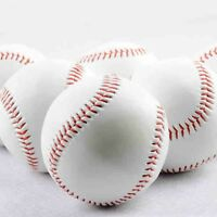 1*Baseball Outdoor Team Sports Goods Pitching Game Softball Practice Training