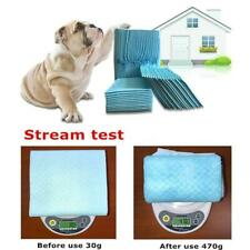 Pet Training Pads Absorbent Extra Large Dog Puppy Potty Waterproof 100 Pack Pads