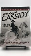 HOPALONG CASSIDY COLLECTOR EDITION DVD