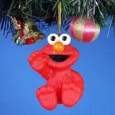 *E6 Decoration Ornament Home Decor Xmas Party Tree Sesame Street Muppet Elmo