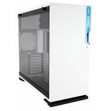 Inwin 101 Bianco Midi Tower Case da gioco - USB 3.0