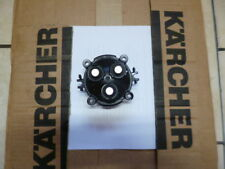 Karcher Pressure Washer K 2 Motor piston head, Pump Spring Actuator *** USED ***