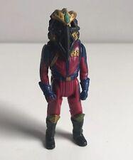 M.A.S.K mask figure Maximus Mayhem venom ,Buzzard driver Soft mask!