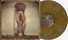 Maat-monumento vuole Enslave [Yellow/Black Vinyl] LP