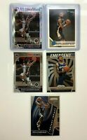 Nickeil Alexander Walker Panini Prizm Donruss Hoops Premium Flash RC Lot HOT 🔥