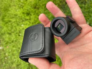 Leica visoflex type 020 for Leica TL T X M10 M 10 EX+