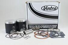 Yamaha RD350 1973-75 Top End Piston Kit 64.5mm 0.5mm Over