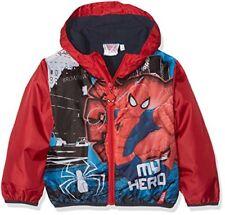 Manteaux, vestes et tenues de neige d'hiver dans un sac pour garçon de 2 à 16 ans