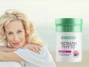 Woman Phyto Activ Capsules For Menopause-90capsules