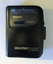 Sony Walkman Fx101 plus Free Cassette