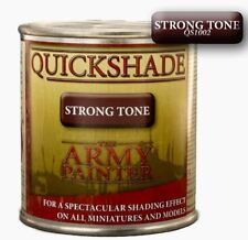 ARMY PAINTER - Quick Shade, STRONG tone