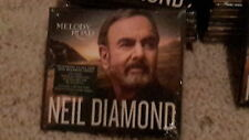 NEIL DIAMOND***MELODY ROAD CD*** (W 36 PAGE LYRIC BOOKLET & GUITAR CHORDS)
