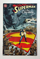 Superman the Odyssey #1 (1999) DC Comics - Softcover Book