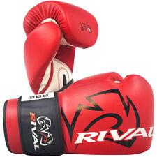 Rival Boxing RB2 супер сумка перчатки-красный