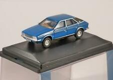 BRITISH LEYLAND PRINCESS in Blue - 1/76 scale model OXFORD DIECAST