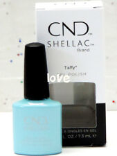 CND Shellac Gel Color 0.25fl.oz CHIC SHOCK Collection 92224- Taffy