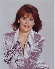 LUCIE ARNAZ signed autographed photo DAUGHTER OF DESI & LUCILLE LUCY BALL