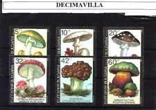 FLSE003, BULGARIA, 1990, 3352/57, SETAS