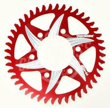 Vortex 452ZR-35 Red 35-Tooth Rear Sprocket