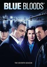 BLUE BLOODS: THE SEVENTH SEASON USED - VERY GOOD DVD