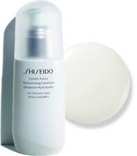 Shiseido Gentle Force Moisturizing Emulsion 100mL / 3.38floz for Sensitive Skin