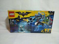 LEGO Batman Movie Mr. Freeze Ice Attack (70901) Brand New in Box - UK SELLER P+P