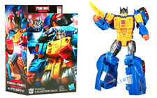 2018 Hasbro Transformers Prime Wars Trilogy Potp Punch Counterpunch AU