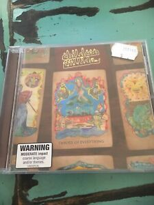 Children Collide Theory Of Everything CD