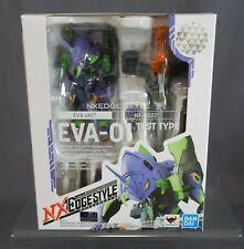 NXEDGE STYLE EVA UNIT Evangelion EVA-01 Neon Genesis Evangelion BANDAI SPIRITS**