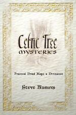 Celtic Tree Mysteries : Practical Druid Magic and Divination by Stephen...