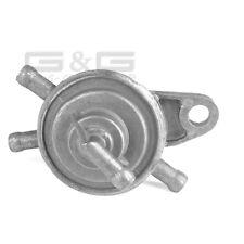 Unterdruck Benzinhahn Benzinpumpe für China Roller GY6 4-Takt und PEUGEOT V-CLIC