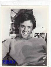 James Stacy Flare-Up VINTAGE Photo