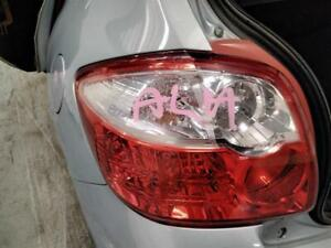 PASSENGER TAIL LIGHT TOYOTA AURIS MK1 2007-2012 T SPIRIT 5DR HATCHBACK Rear Lamp