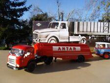 SAVIEM  JM  200 Camion Semi Remorque CITERNE ANTAR 1/43 Neuf en Boite