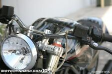 Ducati Monster Sport Classic 1000 Diamond Cut Head Lights OE Fitment DOT SAE