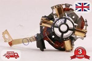 12V Starter Motor Brush Holder For Audi, Fiat, Opel, Saab, Skoda, Toyota, VW