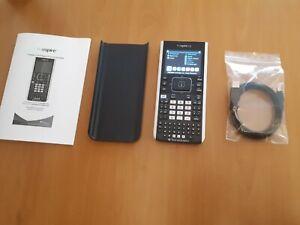TI-Nspire CX Taschenrechner Texas instruments Taschenrechner