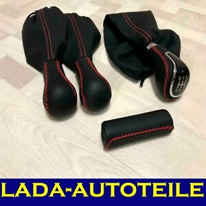 LADA NIVA gearbox handles, set