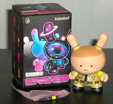 YOUTH OUTREACH PROGRAM STEVE - DUNNY EVOLVED ~ KIDROBOT 2013