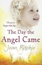 The Day the Angel Came, New, Ritchie, Jean Book