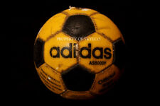 Adidas Soccer Match Ball Football Fifa World Cup Telstar Jfa Used Rare J-League