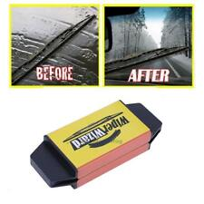 Car Truck Wiper Windscreen Windshield Wiper Blade Restorer Cleaner Tool 5 Sponge