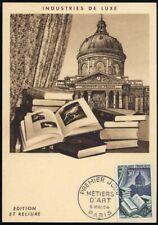 1954, France, 997 MK - 1629177