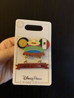 Disney Mouseketeer Ear Hat Cinco De Mayo 2020 Pin Limited Edition