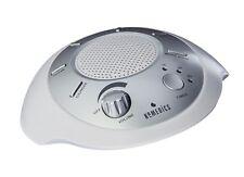 HoMedics Sound Spa Relax Machine. White Noise Nature Peace Therapy Sleep Night
