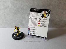 X-Student - 006 Marvel X-Men Xavier's School HeroClix Miniature Common