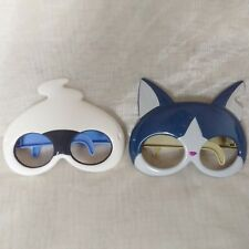 Yo-Kai Watch Lunettes Mc Do  Robonyan et Whisper