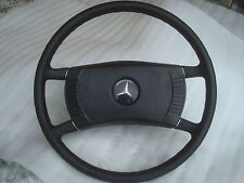 Mercedes 107 116 Steering Wheel 1973 75 450SL 450SEL 450SLC 450 SL SLC SEL