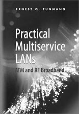Practical Multiservice LANs: ATM and RF Broadband-ExLibrary