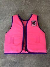 Speedo Swim Jacket - Pink 3-4 Years